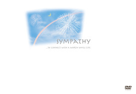 YKJ DOCUMENTARY DVD 「SYMPATHY」